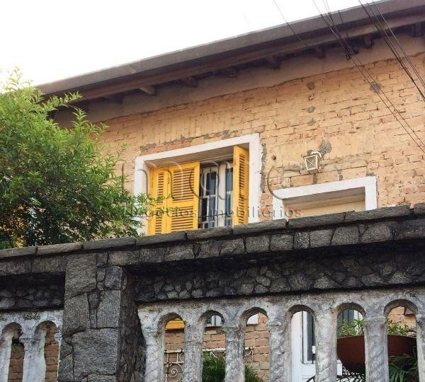 Casa / Sobrado para Locação - Aclimação