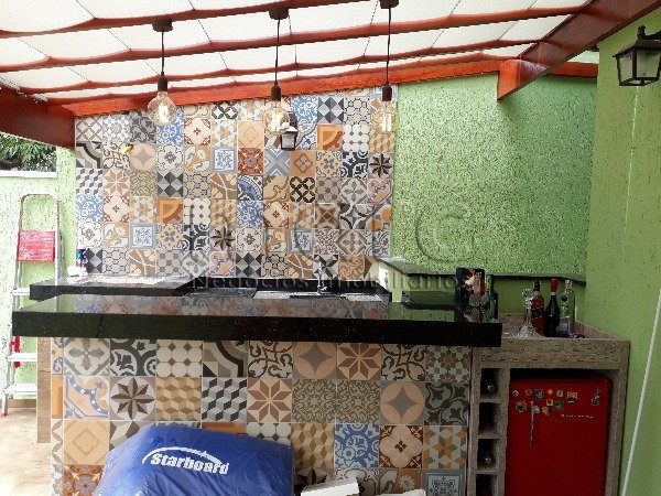 Casa / Sobrado à Venda - Paraíso