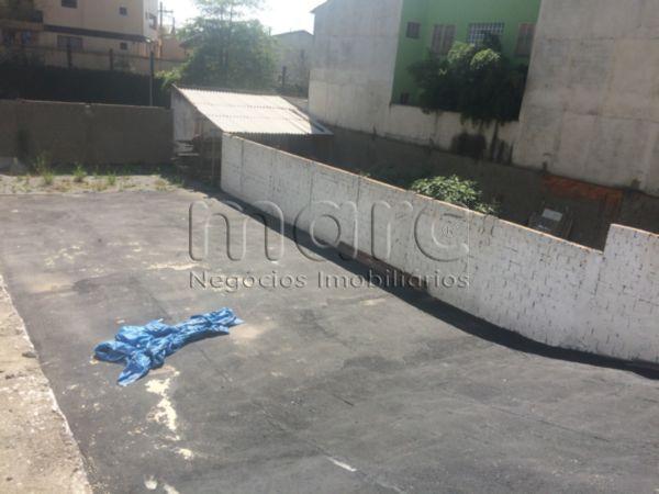 Terreno à Venda - Jardim Vila Mariana