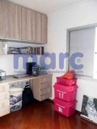 Apartamento à Venda - Vila Deodoro