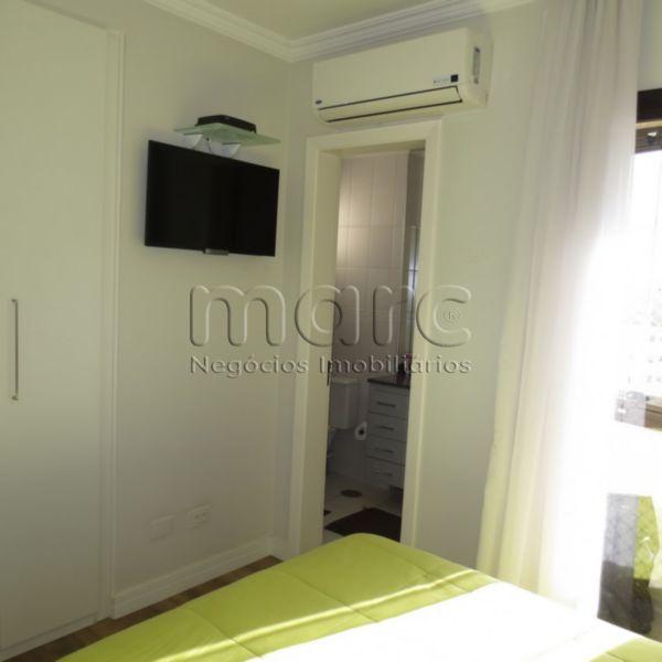 Apartamento à Venda - Vila Monumento