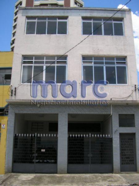 Prédio Comercial à venda, Vila Azevedo, São Paulo