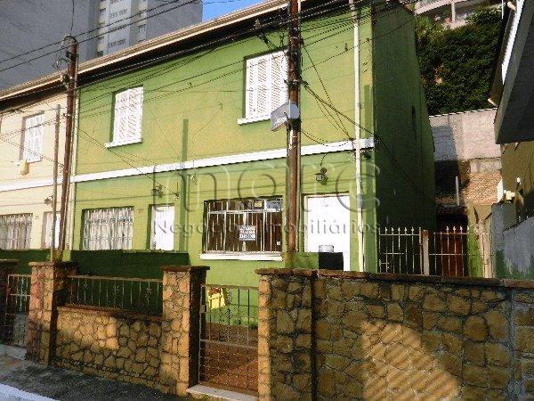 Casa / Sobrado para Locação - Cambuci