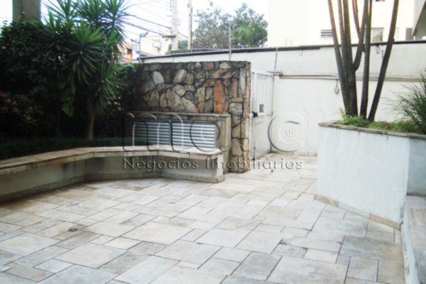 Cobertura à Venda - Jardim Vila Mariana