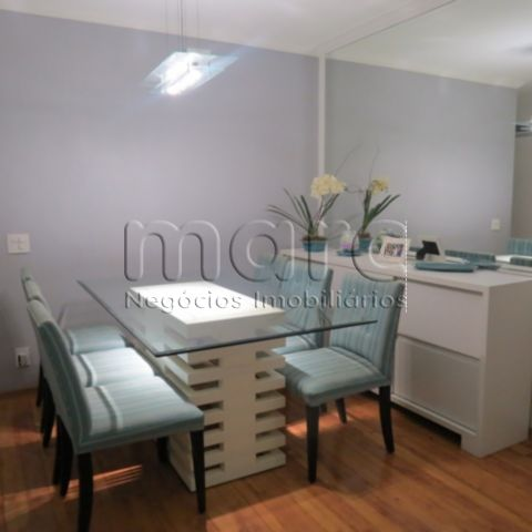 Apartamento Padrão à venda, Vila Vermelha, São Paulo