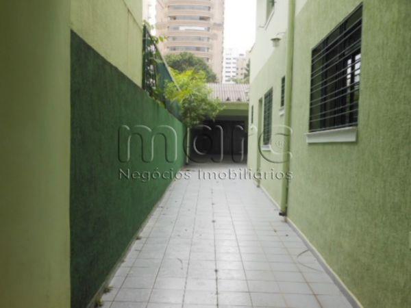 Casa / Sobrado para Venda/Locação - Moema