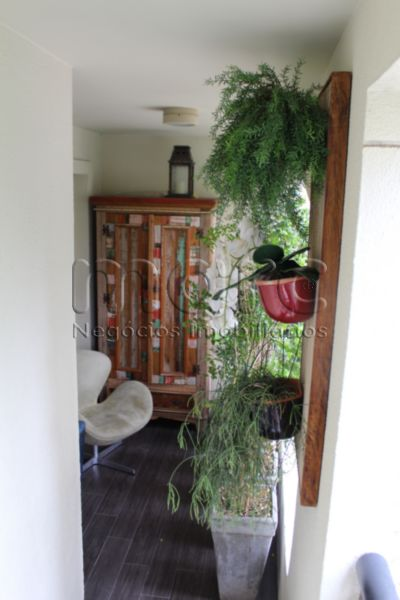 Apartamento à Venda - Jardim Vila Mariana