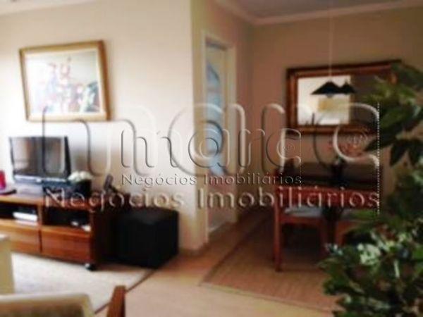 Apartamento à Venda - Vila Firmiano Pinto