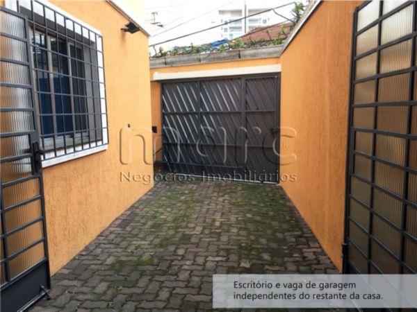 Casa / Sobrado à Venda - Jardim Glória