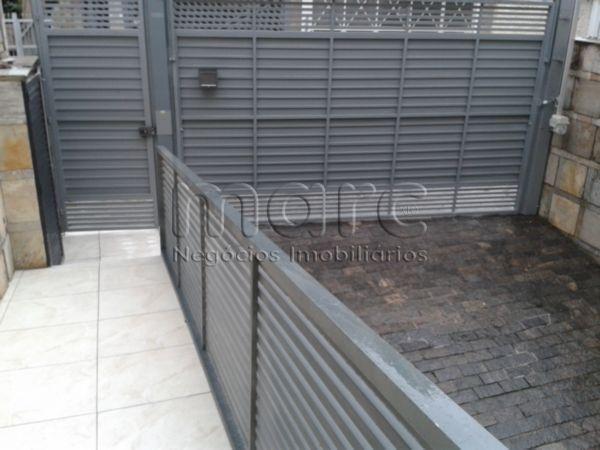 Casa Padrão à venda, Jardim Aurélia, São Paulo