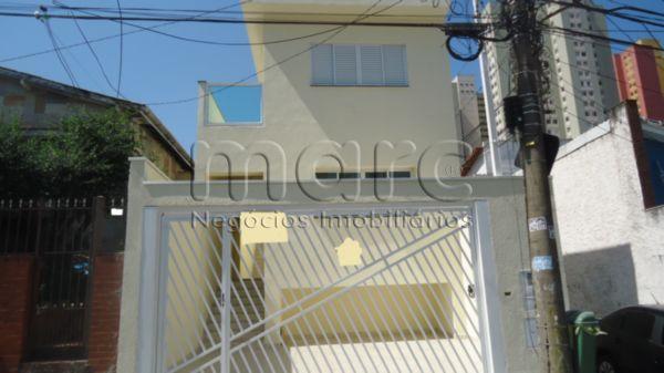 Casa Padrão à venda, Vila Vermelha, São Paulo