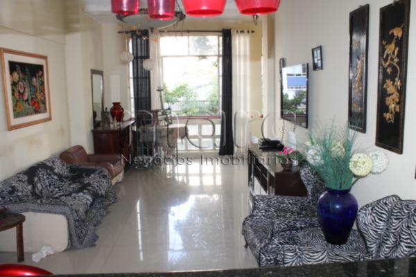 Apartamento para Venda/Locação - Bela Vista