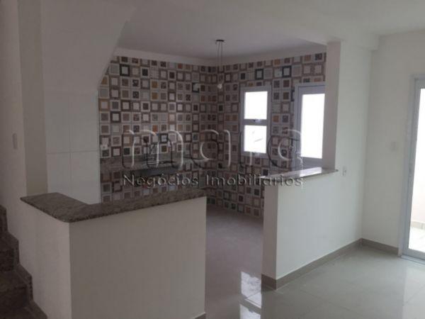 Casa / Sobrado à Venda - Vila Brasílio Machado
