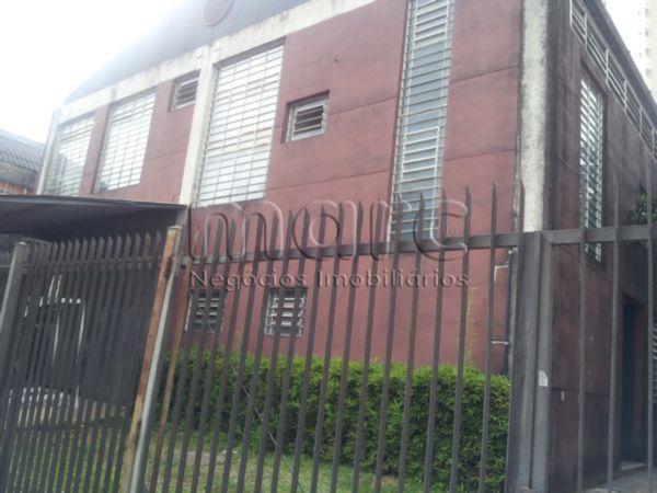 Barracão para Venda/Locação - Cambuci