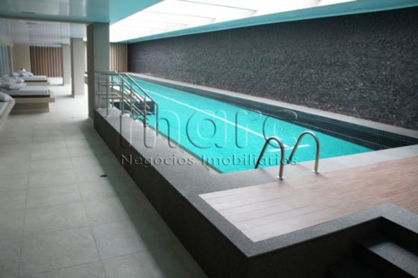 Apartamento à Venda - Parque Industrial Tomas Edson