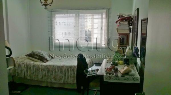 Apartamento à Venda - Conjunto Residencial Paraíso