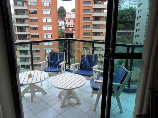 Apartamento para Venda/Locação - Jardim Vila Mariana
