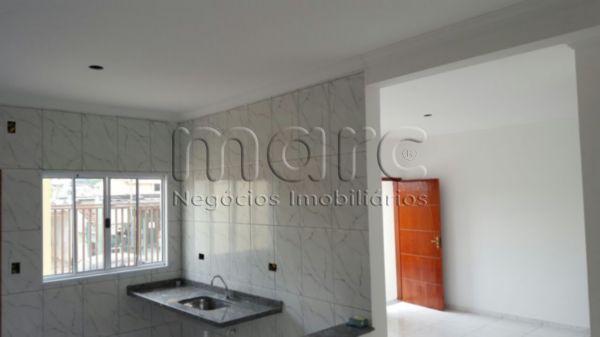 Casa / Sobrado à Venda - Vila Natália