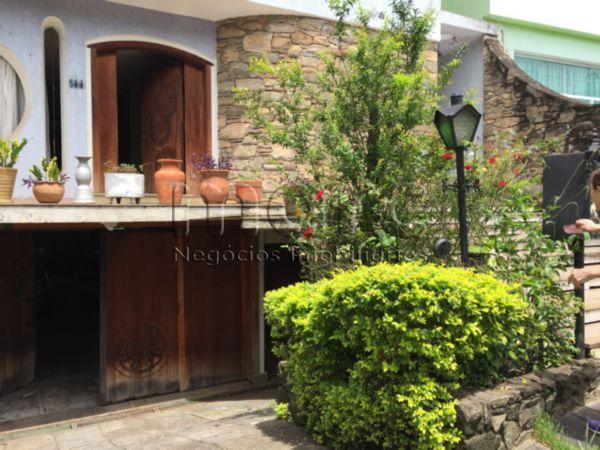 Casa / Sobrado à Venda - Jardim da Glória