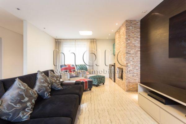 Casa em condomínio à Venda - Vila Monumento