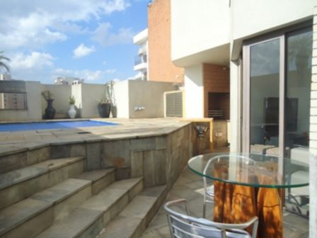 Cobertura à Venda - Vila Clementino